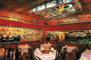 Double Dragon Chinese Restaurant Tel 01424 420 888 Restaurant Menu